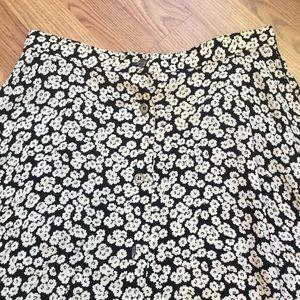 Anne Klein Skirts - Floral Anne Klein II Skirt
